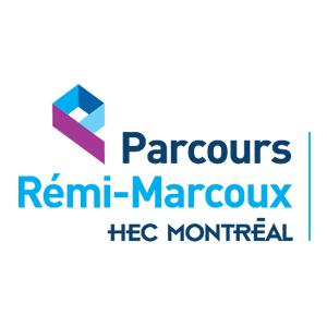 Parcours Rémi-Marcoux