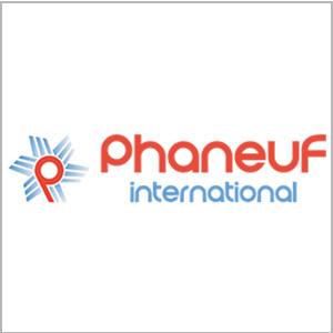 Phaneuf International